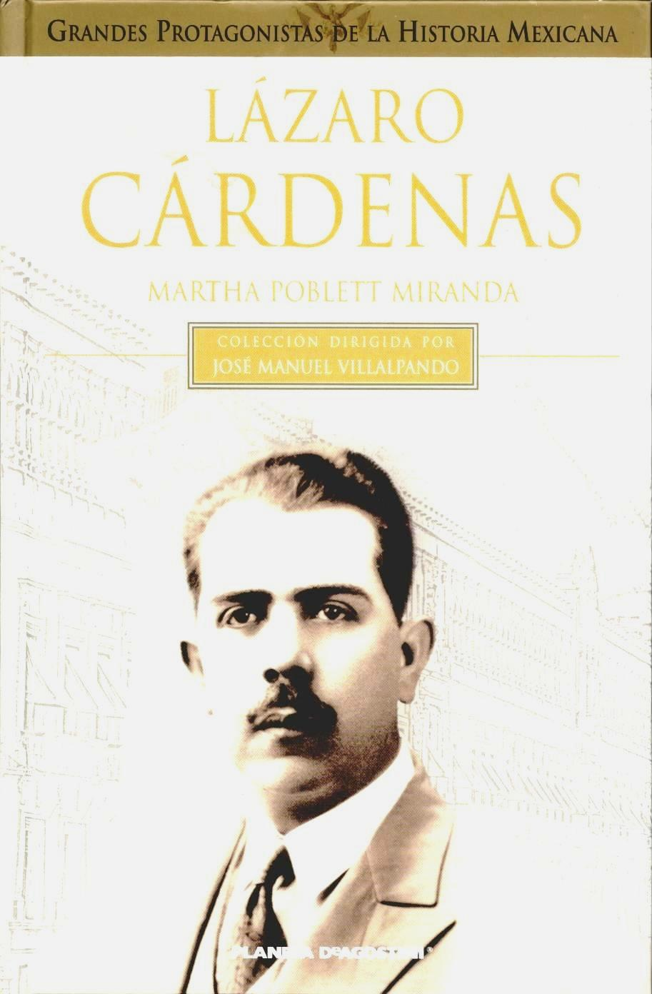 Lázaro Cárdenas