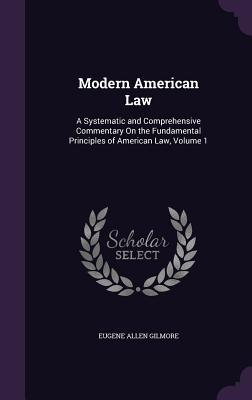 Modern American Law