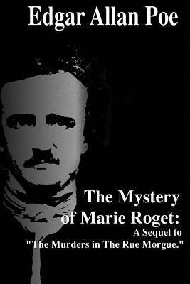 The Mystery of Marie...