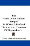The Works of Sir William Temple