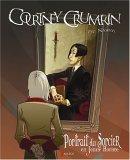 Courtney Crumrin - Portrait du sorcier en jeune homme