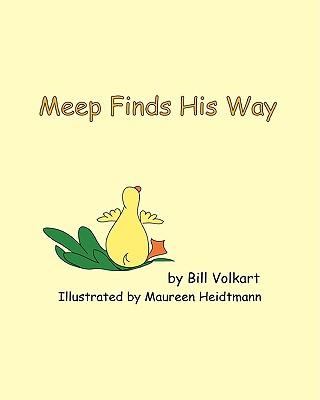 Meep Finds His Way