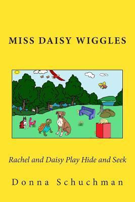 Rachel and Daisy Play Hide and Seek