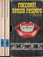 Racconti senza respiro - 2 volumi