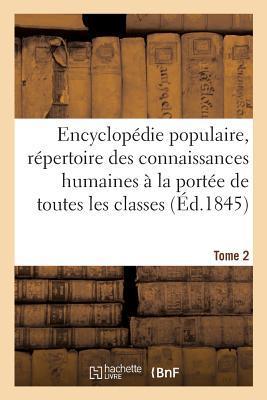 Encyclopédie Populaire