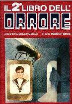 Il secondo libro dell'orrore