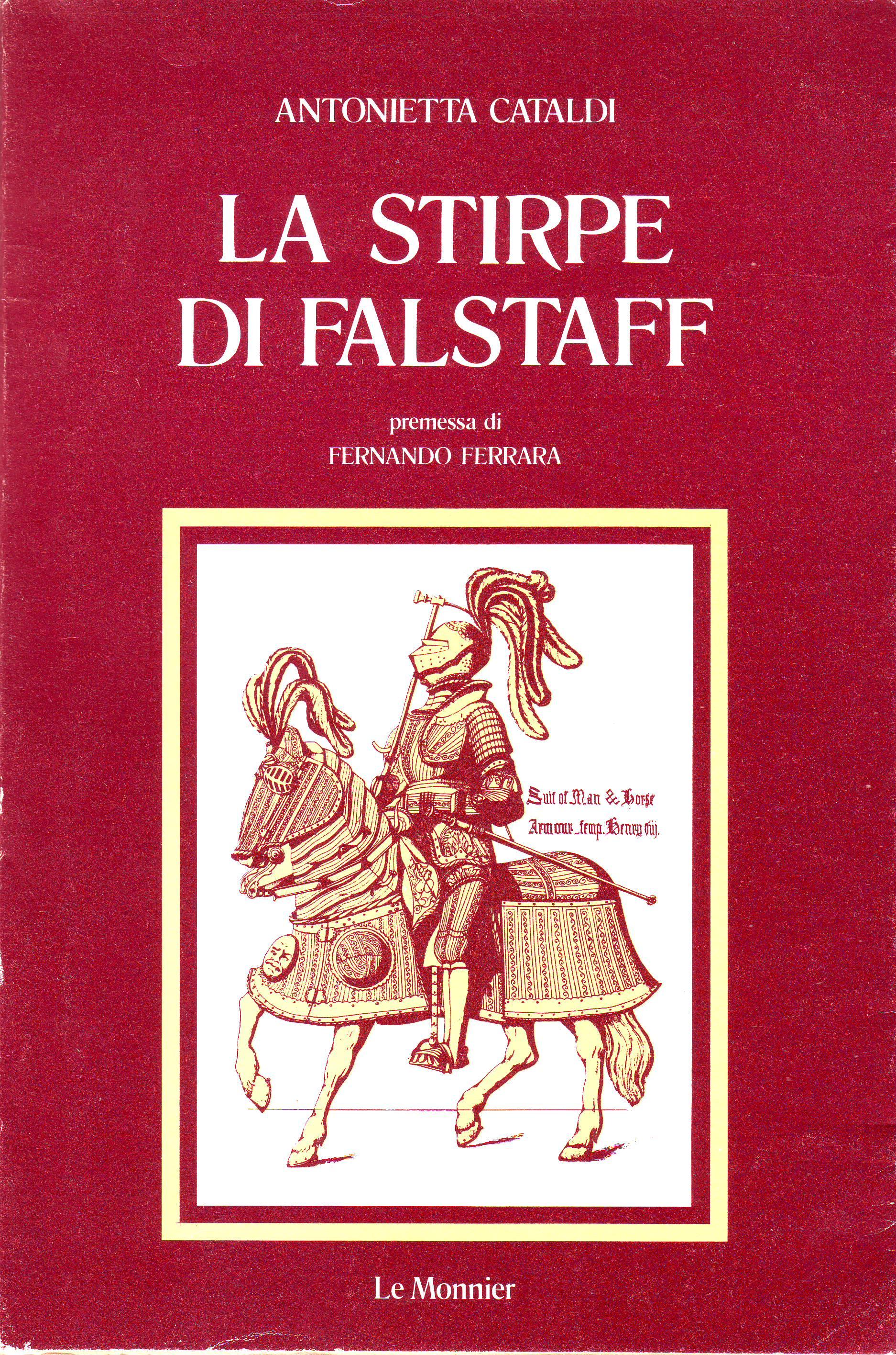 La stirpe di Falstaff