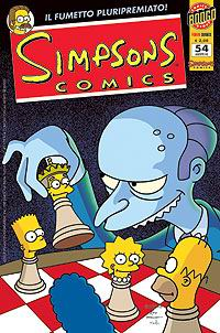 Simpsons Comics n. 5...