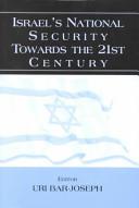 Israel's National Se...