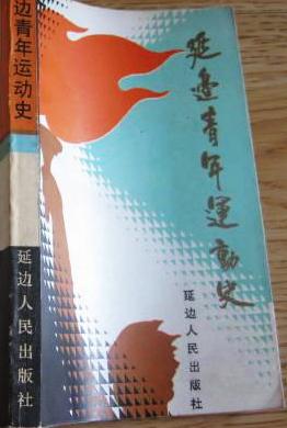 延边青年运动史