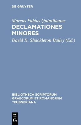 Declamationes Minores