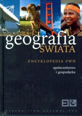 Geografia świata. Encyklopedia PWN