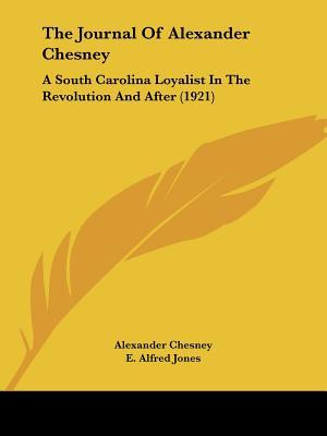 The Journal of Alexander Chesney