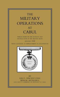 Military Operations at Cabul