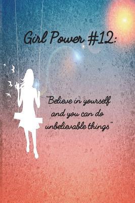 Girl Power #12