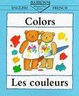 Colors = Les Couleurs