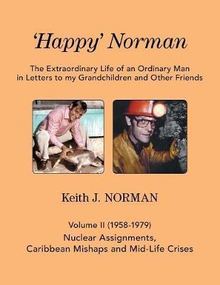 'Happy' Norman, Volume II (1958-1979)