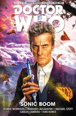 Doctor Who the Twelfth Doctor 6