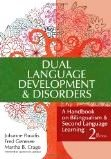 Dual Languages Development and Disorders