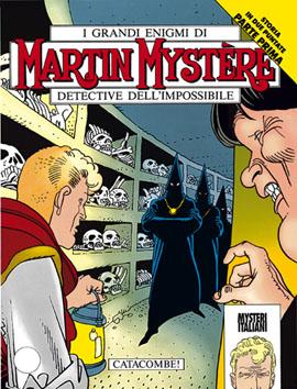 Martin Mystère n. 135