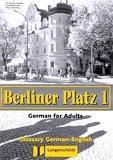 Berliner Platz 1. Glossar Englisch. Deutsch im Alltag für Erwachsene.