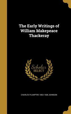 EARLY WRITINGS OF WILLIAM MAKE