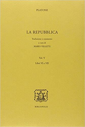 La Repubblica - Vol. V
