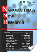 Nanomaterials: New Research