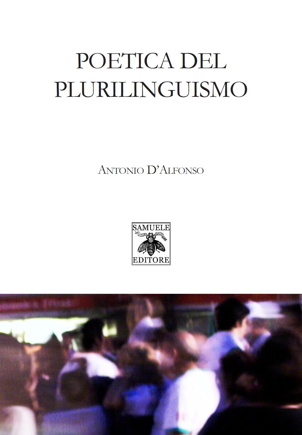 Poetica del plurilinguismo