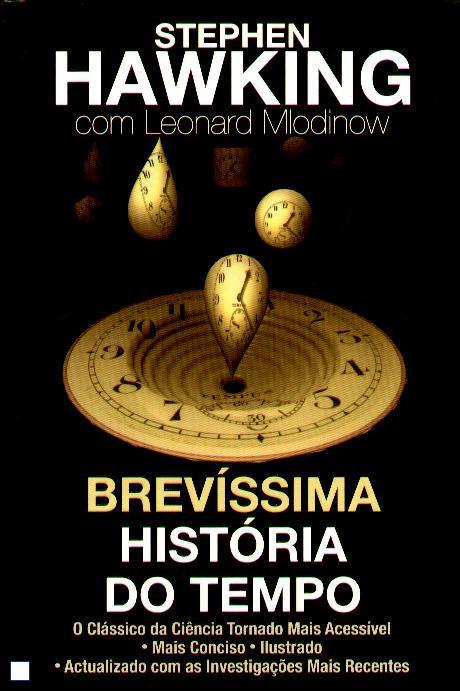 Brevíssima História do Tempo