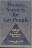 Human Services for Gay People