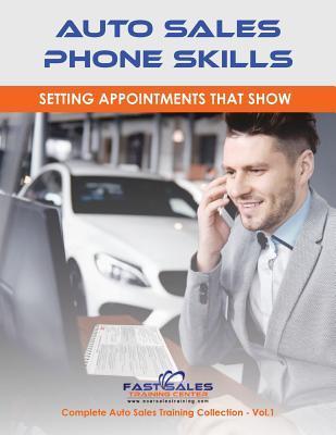 Auto Sales Phone Skills