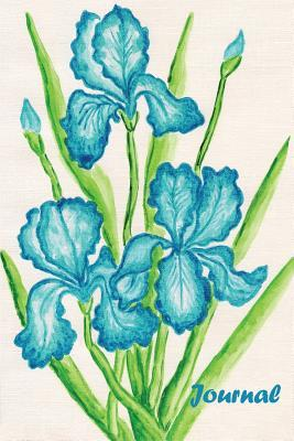 Blue Orchid Journal