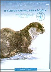Le scienze naturali nella scuola