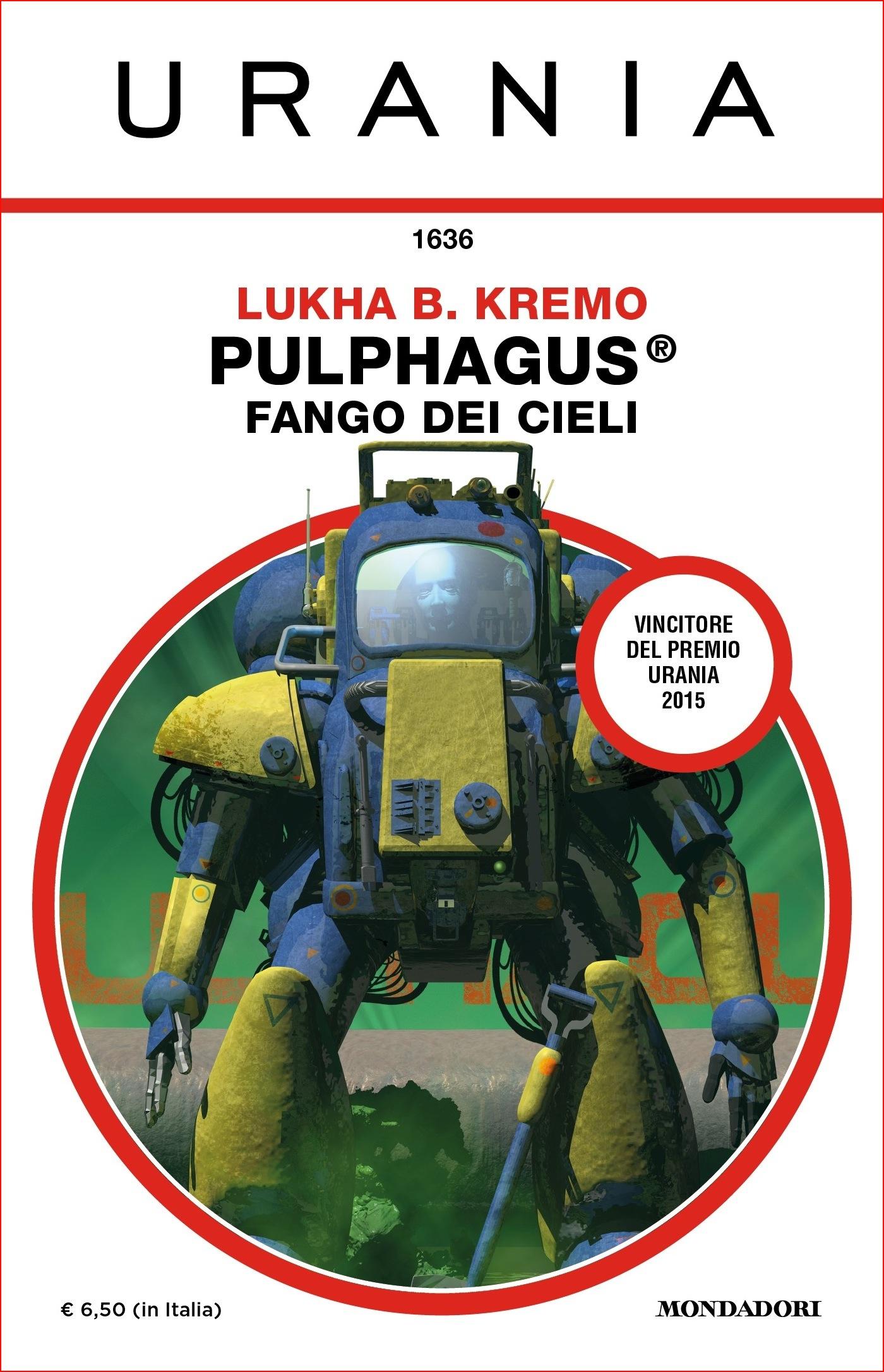 Pulphagus ®: fango ...