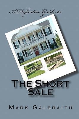 The Short Sale