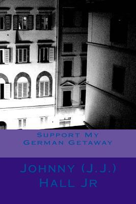 Support My German Getaway