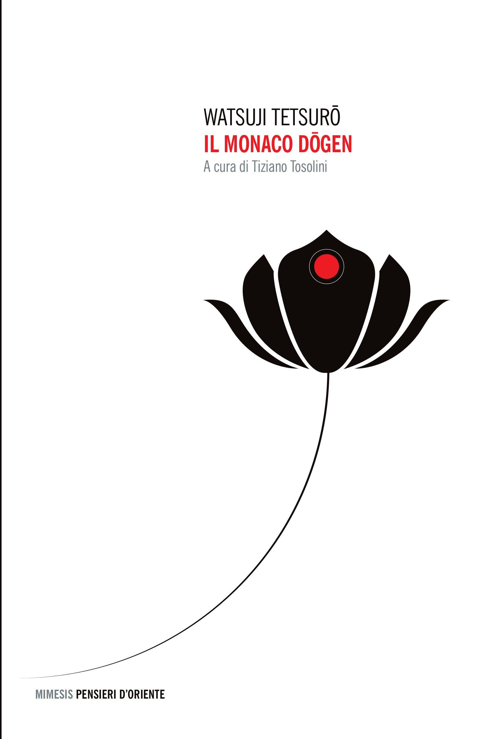 Il monaco Dogen