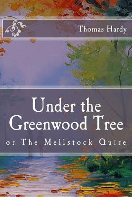 Under the Greenwood ...