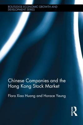 Chinese Companies and the Hong Kong Stock Market