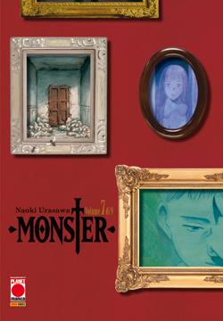 Monster Deluxe vol. 7