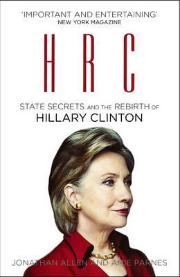 HRC. State secrets a...
