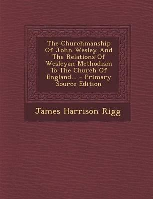 The Churchmanship of...