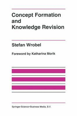 Concept Formation and Knowledge Revision