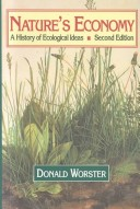 Nature's Economy