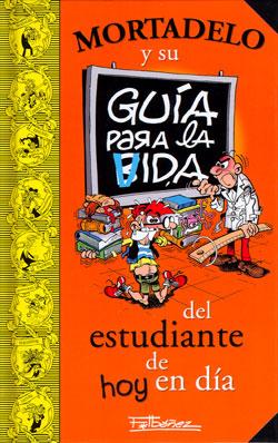 Mortadelo y su Guía...