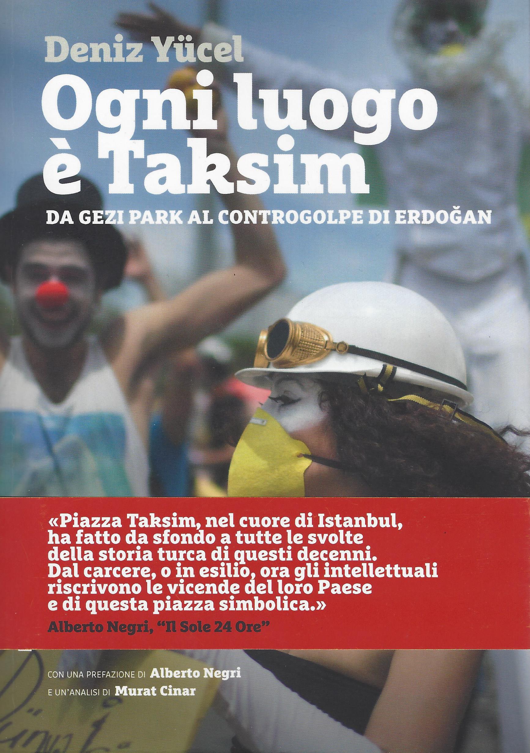 Ogni luogo è Taksim