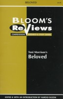 Toni Morrison's Beloved