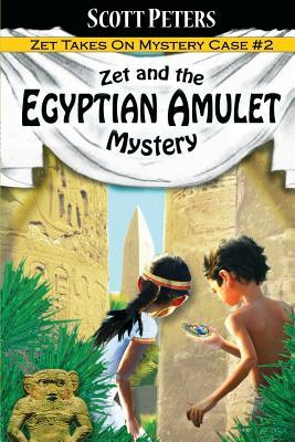 Zet and the Egyptian Amulet Mystery