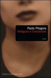 Antigone e l'onorevole